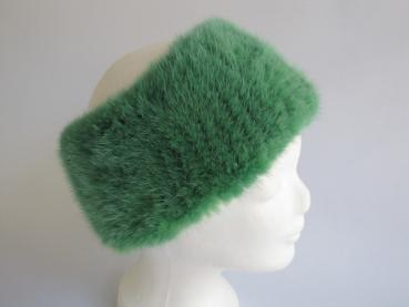 Browband, Mink ,green,