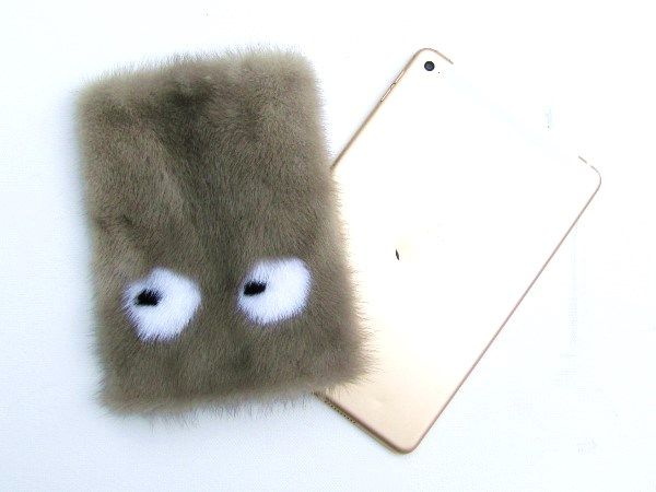 Ipad mini cover Pelz