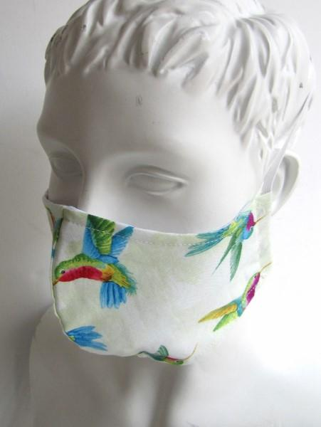 accessory , Mouth ,mask ,face ,Hummingbird