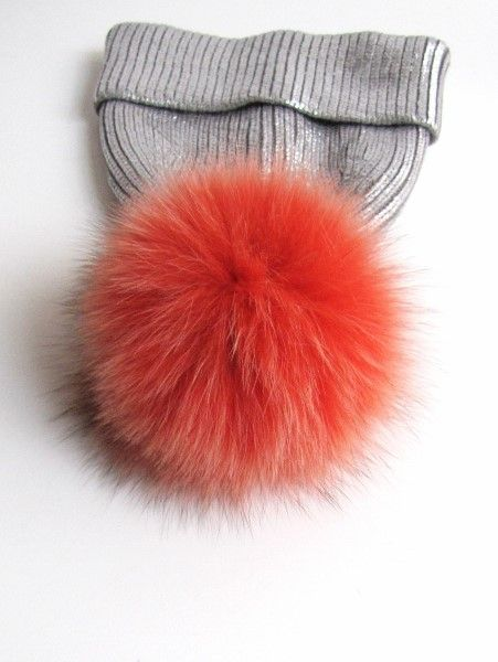 Bobble, fox ,fur