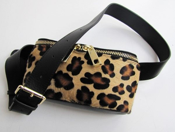 Cowhide, belt ,bag